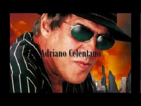 Significato della canzone Ti penso e cambia il mondo di Adriano Celentano
