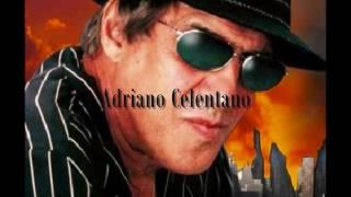 """Video thumbnail of """"Adriano Celentano - Ti Penso e Cambia Il Mondo (HD)"""""""