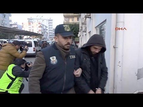 По следам теракта в Стамбуле