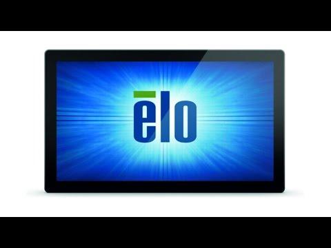 ELO PCAP ET2094