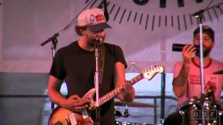 Phosphorescent - Ride ON / Ride On - live in concert at Newport Folk Festival July 2013