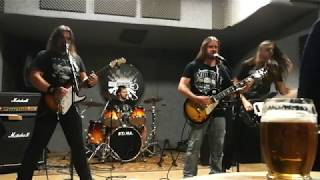 Video L A T E R S  -  Nezvratnej osud (live)