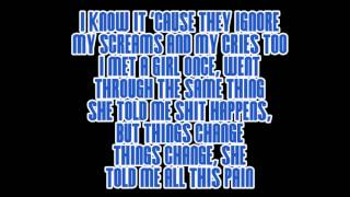 Angel Haze - Castle On A Cloud (HDLyrics)