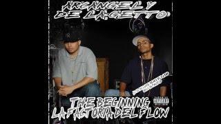Arcangel  De La Ghetto - La Factoria Del Flow (2007)