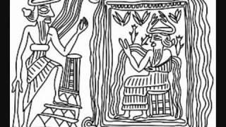 Enuma Elish - Creation of Ancient Babylon