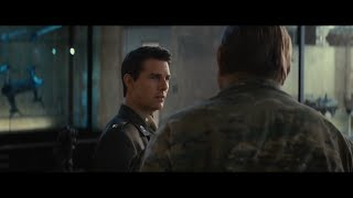 Best Scene Ever (from Edge of Tomorrow)