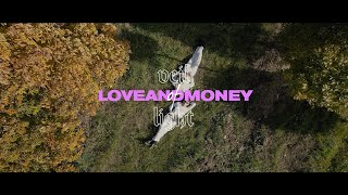 "VEIL OF LIGHT – ""Love And Money"""