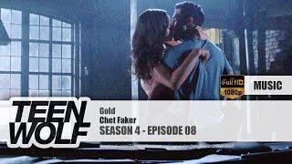 Chet Faker - Gold | Teen Wolf 4x08 Music [HD]