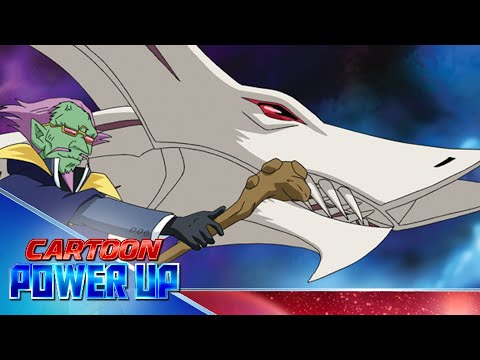 Episode 51 - Bakugan|FULL EPISODE|CARTOON POWER UP