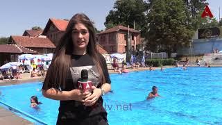 Biševac: Piti do tri litra tečnosti za vreme ovih toplih dana (video)