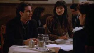 Seinfeld - Happy Birthday? No Such Thing