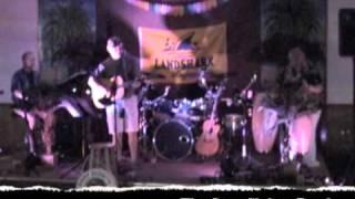 The Gary Sluhan Band - Tampico Trauma