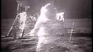 Video Electrica Lady - Moon Walk