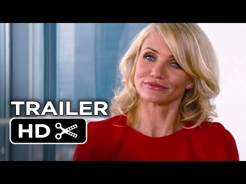 The Other Woman (2014) ('Emoji' Trailer)