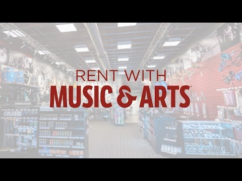 Download Rent With Us at Music & Arts Mp4 HD Video and MP3
