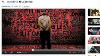 MENDOSA & YEASOUND - TI SPAMMO