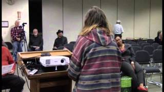 Part 6 of VNNC Homeless Summit 2014