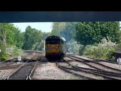 31452 & 37608 with Rail Operations Group Beer-ex railtour 20…