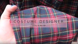 Day in the Life | Costume Designer