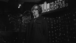 Mark Lanegan - Judgement Time (Live on KEXP)