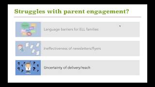 3 Effective Strategies for Encouraging Parent Engagement with Principal Jennifer Zanzot