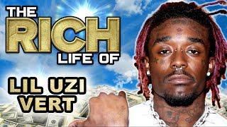 Lil Uzi Vert   The Rich Life   $17 Million Net Worth
