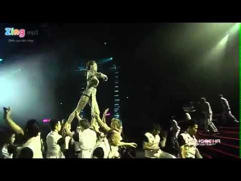 Harlem Shake! (Vpop Version) - Bá đạo trên cành cây gạo