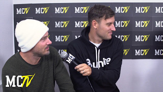 MoreCore.TV: Parkway Drive Interview (Snippet) - Arbeit an neuem Album bestätigt!