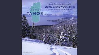 Snowshoe Thompson, Skiing Mailman (Specialty Story)