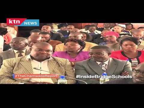 The Chamwada Report Bridge Schools (PROMO)