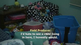 What 'Dr. Phil' Cameras Find Inside Home Of Woman Accused Of Living In Filth