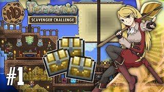 Terraria | Elements Awoken - Ep45: Azana, Chaos Warrior