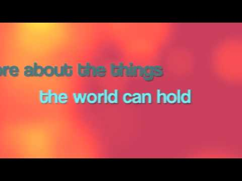 All We Can Be by Ladies-in-Training (OFFICIAL LYRIC VIDEO)