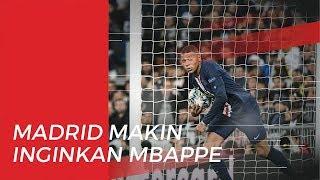 Ucapan Leonardo Menjawab Ketertarikan Real Madrid terhadap Kylian Mbappe