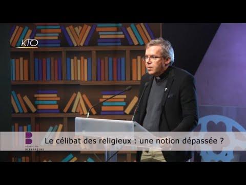 Le célibat des religieux : une notion dépassée ?