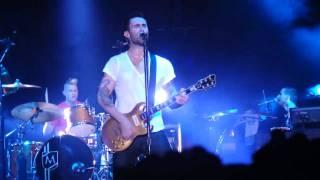 Maroon5 - Sweetest Goodbye