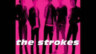 The strokes demo - alone together rare demo
