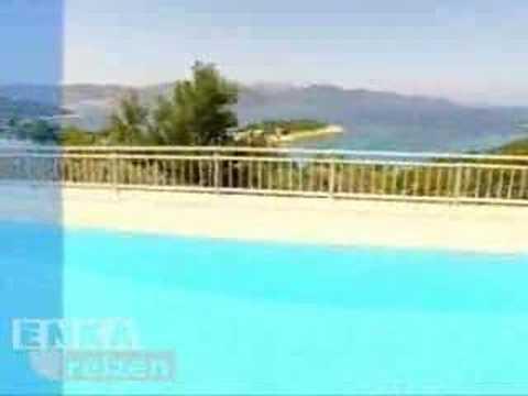 Video hotel Rixos Bodrum in Torba (bij Bodrum), Turkije
