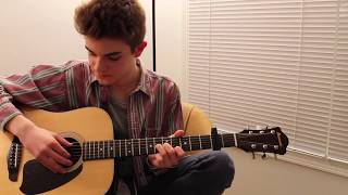 Adele - Daydreamer (Cover by Jay Alan)