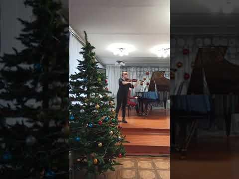 Инструментальный Дуэт МБУДО ДШИ №4, г. Ставрополь