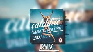 Catchfire (Sun Sun Sun) (EDX