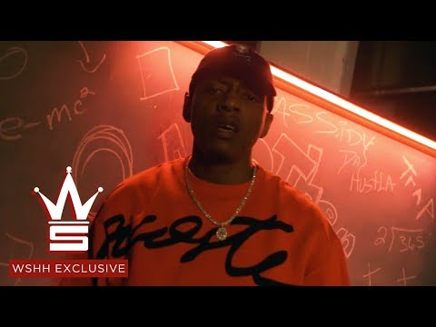 """Cassidy """"Another Plan"""" (WSHH Exclusive - Official Music Video)"""
