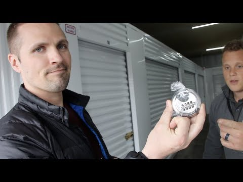 , title : 'How a Self Storage Facility CONVERSION Works (Full Tour!)
