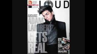 Adam Lambert- Turning On lyrics