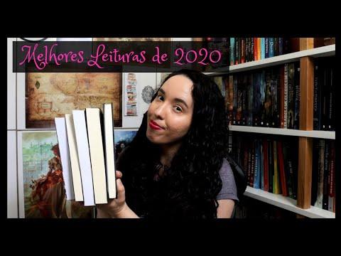 Melhores Leituras de 2020 | Raíssa Baldoni