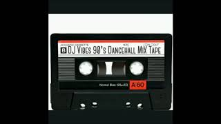 Best of Beenie Man Reggae Dancehall Mix