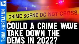 Can Dems Get a Handle on Crime?