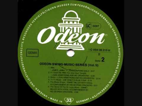 OK Rhythm Kings - Royal Garden Blues - New York, 06.12. 1930 online metal music video by GENE GIFFORD