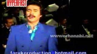 ORHAN GENCEBAY Ayşen Video Klip