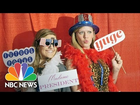 At CPAC, It's President Donald Trump's Conservative Movement | NBC News